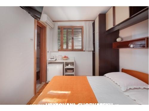 Apartmány Šimić - Makarska Chorvatsko
