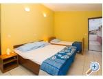 Appartements Škorput - Makarska Kroatien