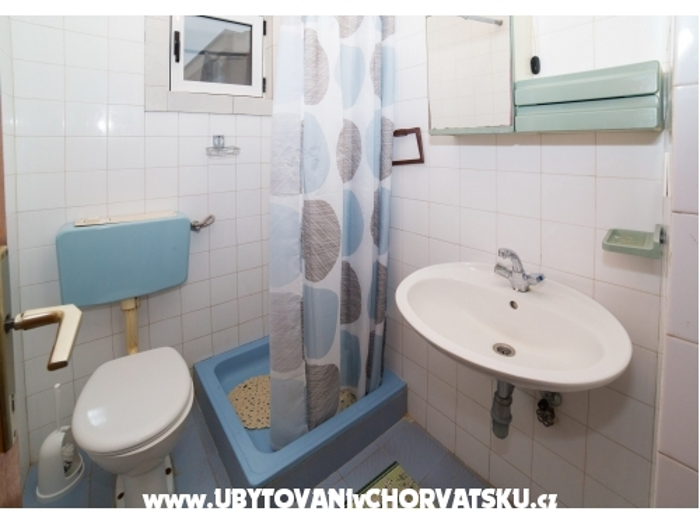 Apartamenty Škorput - Makarska Chorwacja