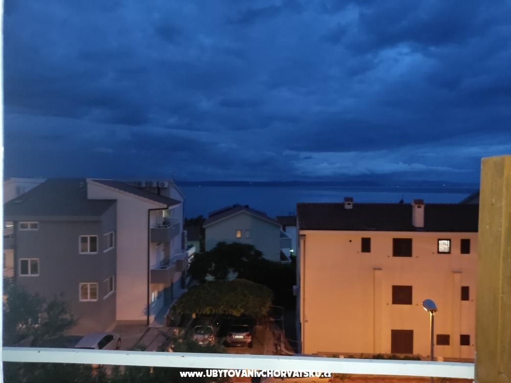 Apartments Škorput - Makarska Croatia