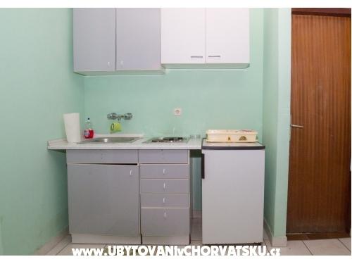 Appartamenti Škorput - Makarska Croazia