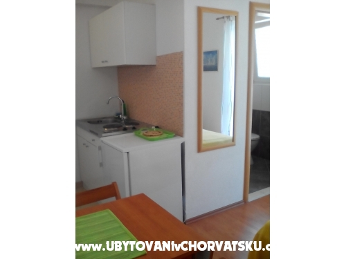 Appartements Srećo - Makarska Croatie