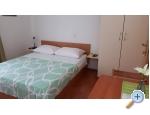 Appartements Srećo - Makarska Kroatien