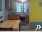 Appartements Sre�o - Makarska Kroatien