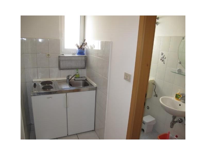 Apartments Srzi� - Makarska Croatia