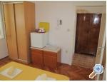 Appartements Srzić - Makarska Kroatien