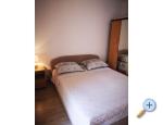 Appartements Stipičević - Makarska Kroatien
