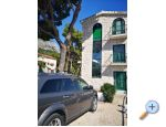 Appartements Stipi�evi� - Makarska Croatie