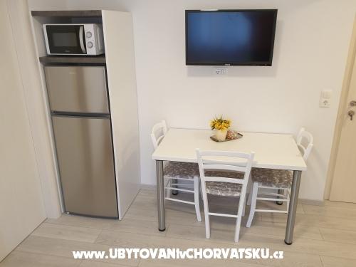 Apartmani Tamburović - Makarska Hrvatska