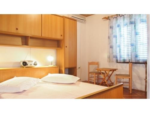 Apartm�ny uz more Maton - Makarska Chorv�tsko