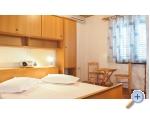 Appartements uz more Maton - Makarska Kroatien