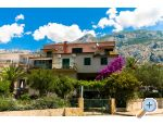 Apartments uz more Maton - Makarska Croatia