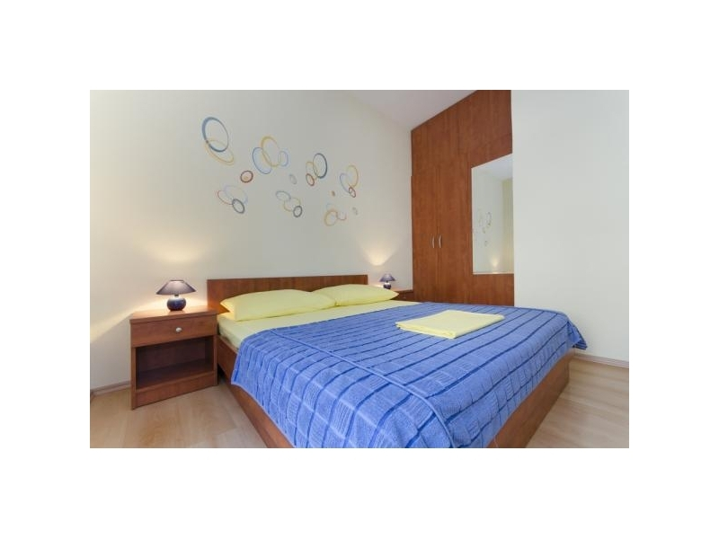 Appartements Vido� - Makarska Kroatien