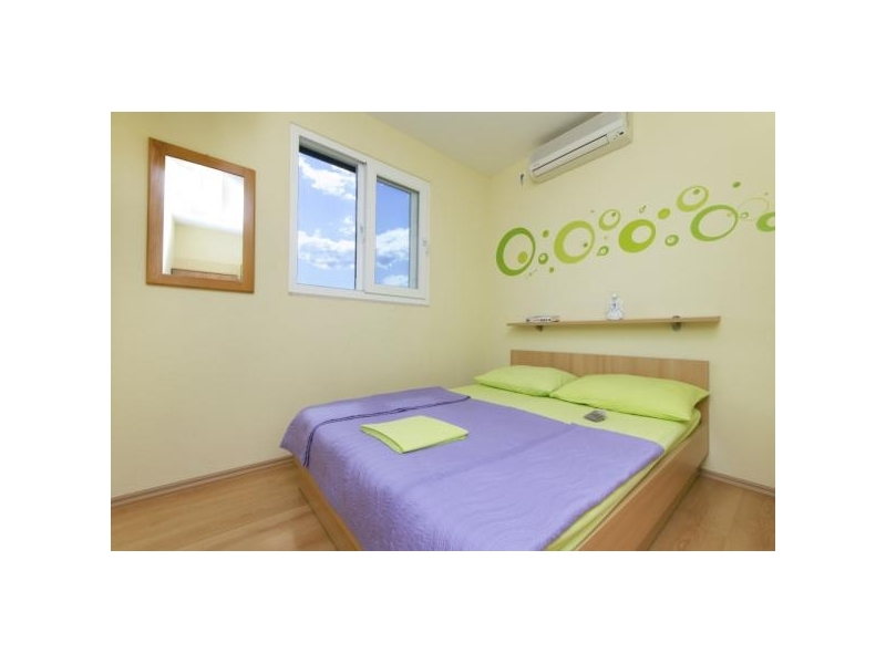 Appartamenti Vido� - Makarska Croazia