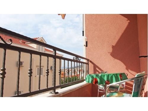 Apartmaji Vrpolje - Makarska Hrvaška