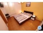 Apartmány Vrpolje - Makarska Chorvatsko