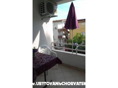 Dom Vujčić - Makarska Chorwacja