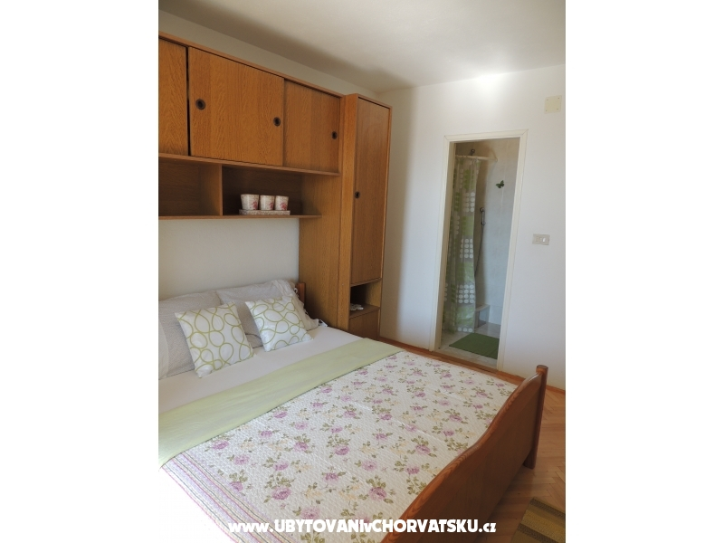 Appartements Vujčić - Makarska Kroatien