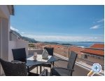 Ferienwohnungen Vujcic - Makarska Kroatien