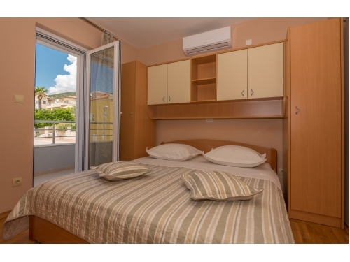 Apartments Vujcic - Makarska Croatia