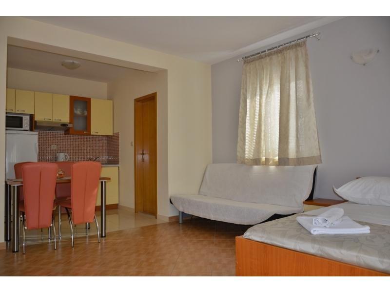Apartmani Vujcic - Makarska Hrvatska