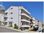 Apartm�ny Vujcic - Makarska Chorvatsko