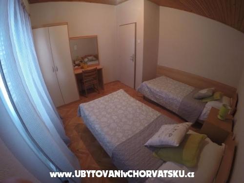 Apartments Vuković - Makarska Croatia