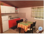 Appartements Vuković - Makarska Kroatien