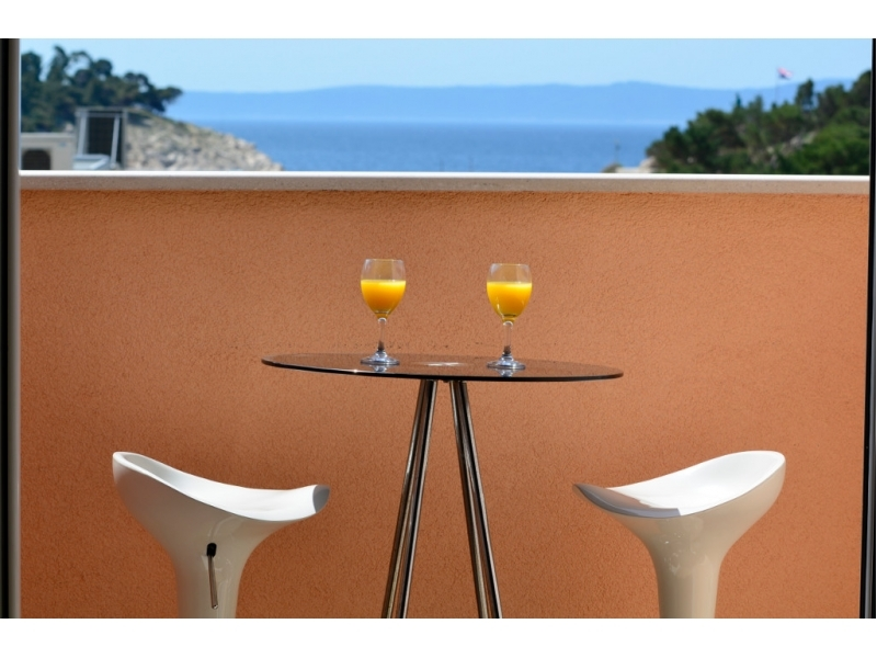 Apartments Anita - Center - Makarska Croatia