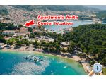апартаменты Anita - Center - Makarska Хорватия