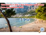Appartamenti Anita - Center - Makarska Croazia
