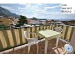 Apartmány and rooms Gojak Milenka - Makarska Chorvatsko