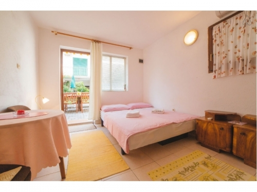 Appartements and rooms Gojak Milenka - Makarska Croatie