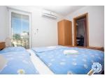 Ferienwohnungen and rooms Gojak Milenka - Makarska Kroatien