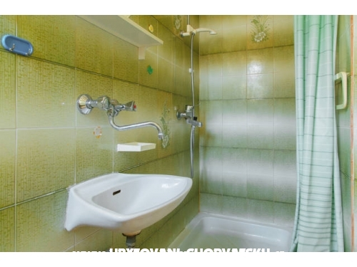 Apartmani and rooms Gojak Milenka - Makarska Hrvatska