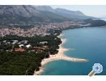 Apartm�ny and rooms Gojak Milenka - Makarska Chorvatsko