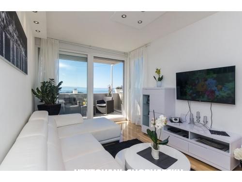 Apartament Beni - Makarska Chorwacja