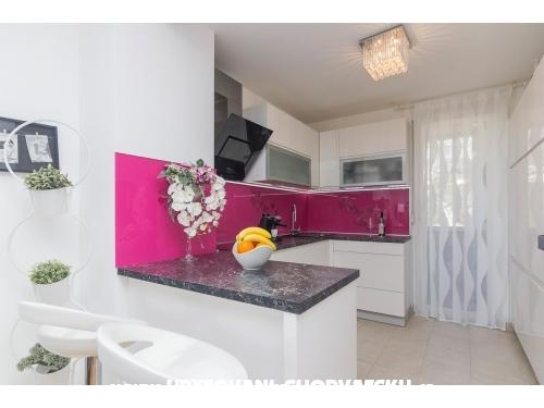 Apartman Beni - Makarska Hrvatska