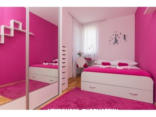 Apartmán Beni - Makarska Chorvatsko