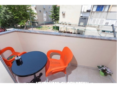 Apartment Evelina - Makarska Croatia