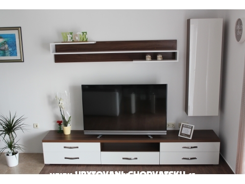 Apartmán Hrvoje - Makarska Chorvatsko