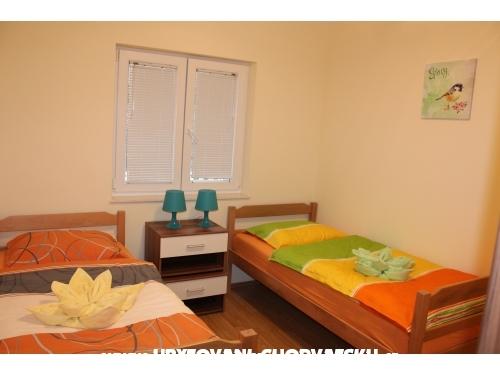 Apartman Hrvoje - Makarska Hrvatska