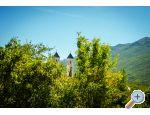 Appartement Hrvoje - Makarska Kroatien