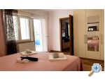 Appartement A4+2 near sea - Makarska Kroatien
