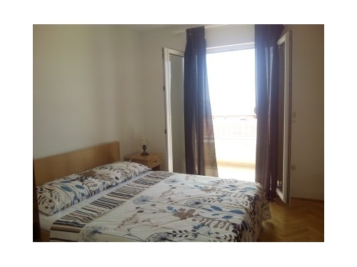 Apartmán Ivanka - Makarska Chorvatsko