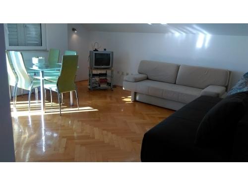 Apartmán Ivanka - Makarska Chorvátsko