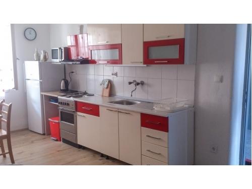 Apartmán Lavanda - Makarska Chorvatsko