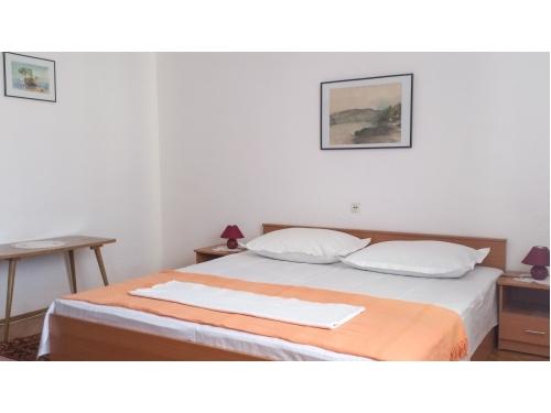 Apartman Ruzmarin - Makarska Hrvatska
