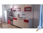 Appartement Ruzmarin - Makarska Kroatien