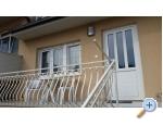 Apartment Silva - Makarska Kroatien